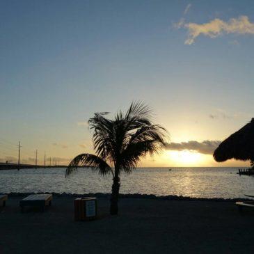 Von Miami nach Süden – Sonne, Strand und mehr