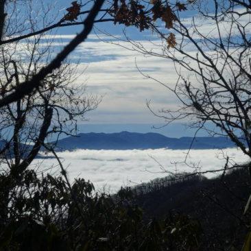 Mal wieder grenzenlose Freiheit über den Wolken
