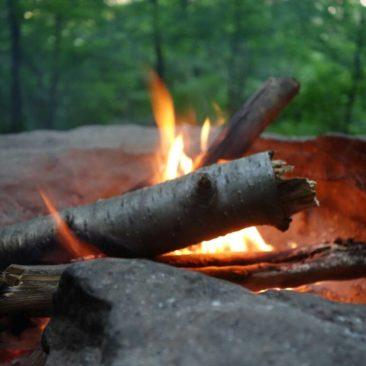 Feuer und Flamme für den AT