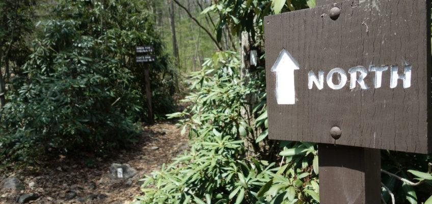 FAQ zum Appalachian Trail