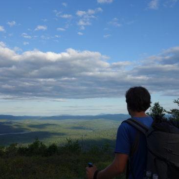 Ausblick auf New Hampshire