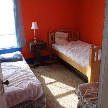Ein Zimmer im Grey Elephant Hostel in Rangeley
