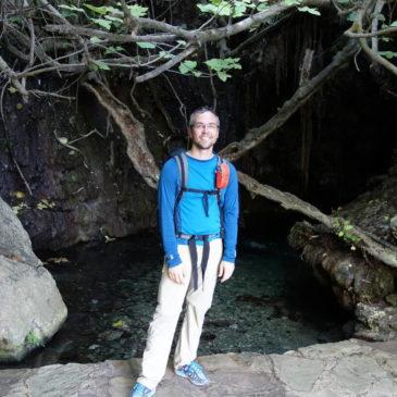 Zypern: Ankunft und Wandern auf der Akamas-Halbinsel