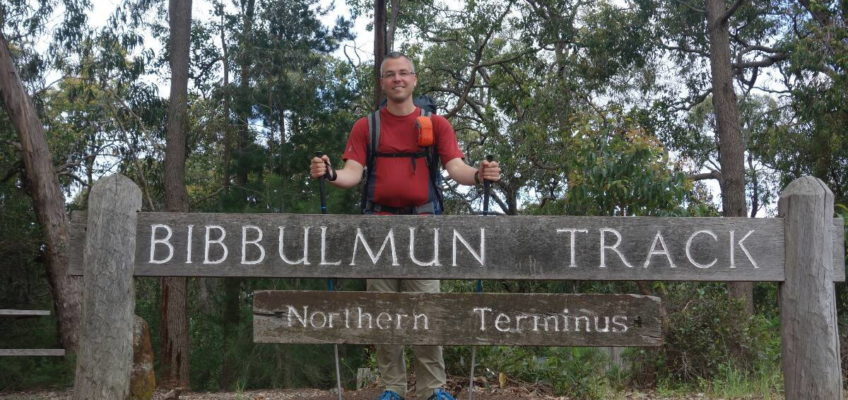 Bibbulmun Track: Von Kalamunda nach Dwellingup