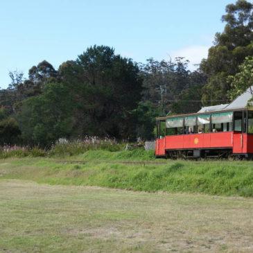 Bibbulmun Track: Von Collie nach Pemberton