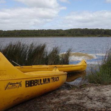 Bibbulmun Track: Von Walpole nach Albany