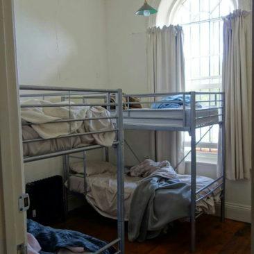 Mein Zimmer im Ex-Gefängnis von Mount Gambier