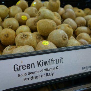 Globalisierung macht auch vor Neuseeland nicht halt -  Kiwis aus Italien