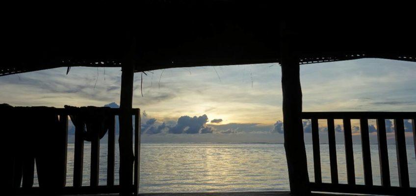 Samoa – Acht Tage Südseetraum – Teil 1
