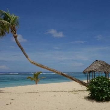 Samoa – Acht Tage Südseetraum – Teil 2