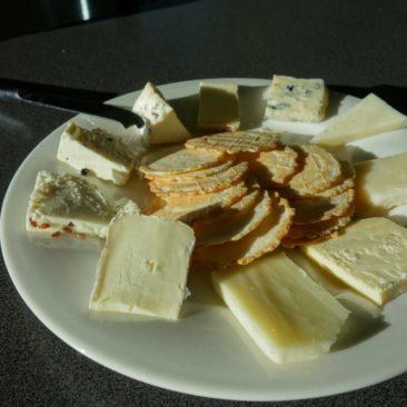 Lecker Käse in Gippsland