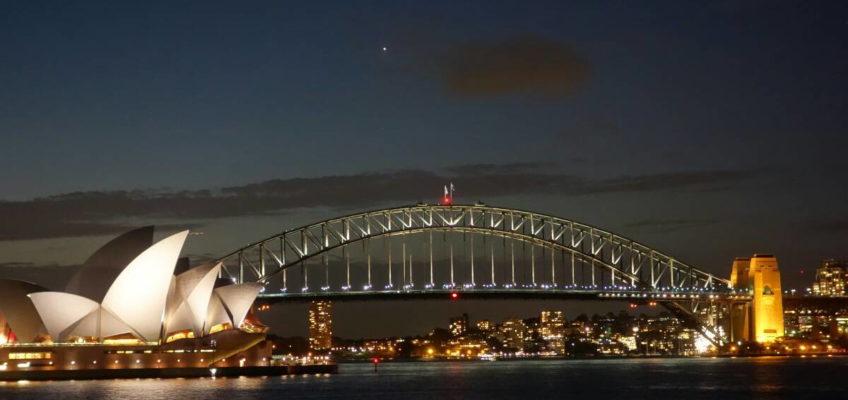 Von Melbourne nach Brisbane – entlang Australiens Ostküste