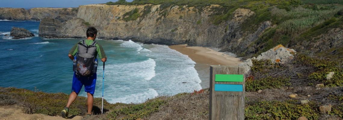 Die Rota Vicentina in Portugal – der Fishermans Trail