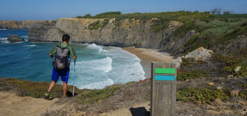 Die Rota Vicentina in Portugal – der Fishermans Trail