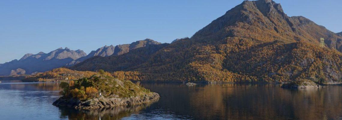 Per Hurtigruten-Schiff an Norwegens Küste entlang – Teil 3